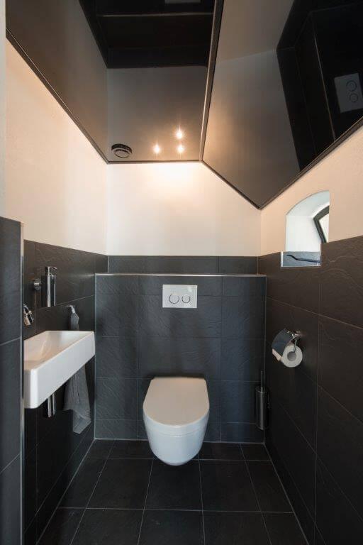 badkamer spanplafond dreamplafonds