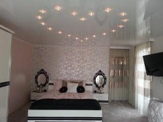 Emejing Verlaagd Plafond Slaapkamer Photos - Trend Ideas 2018 ...